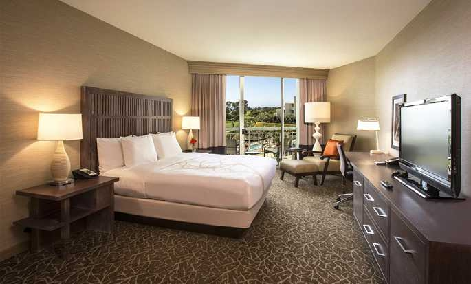 Hilton La Jolla Torrey Pines, California - King Room
