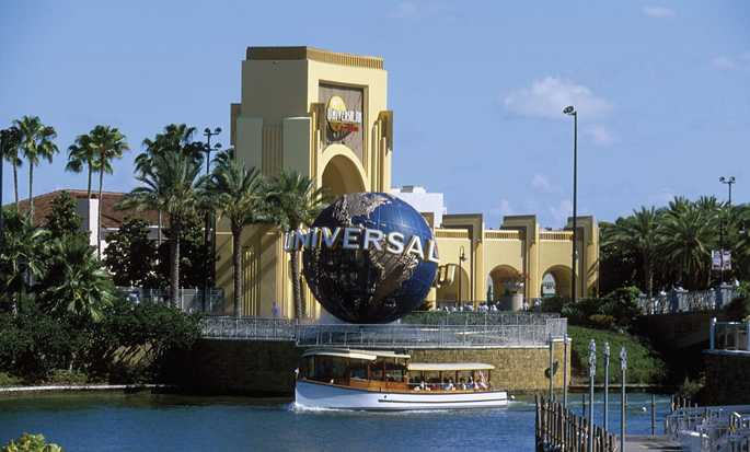 Homewood Suites by Hilton Orlando-Nearest to Univ Studios Hotel, USA - Universal studios