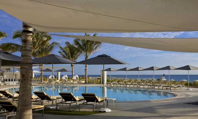Boca Beach Club, a Waldorf Astoria Resort, Florida - Pool Area
