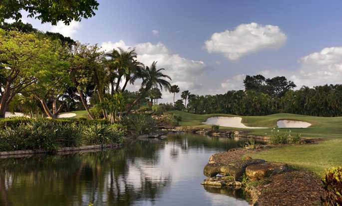 Boca Beach Club, a Waldorf Astoria Resort, Florida - Golf Course