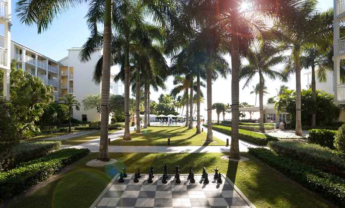 The Reach, a Waldorf Astoria Resort, Florida, USA