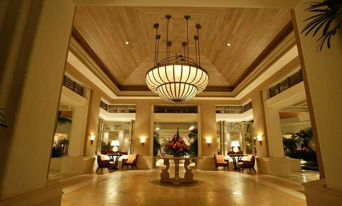 Grand Wailea, a Waldorf Astoria Resort, Hawaii - Lobby