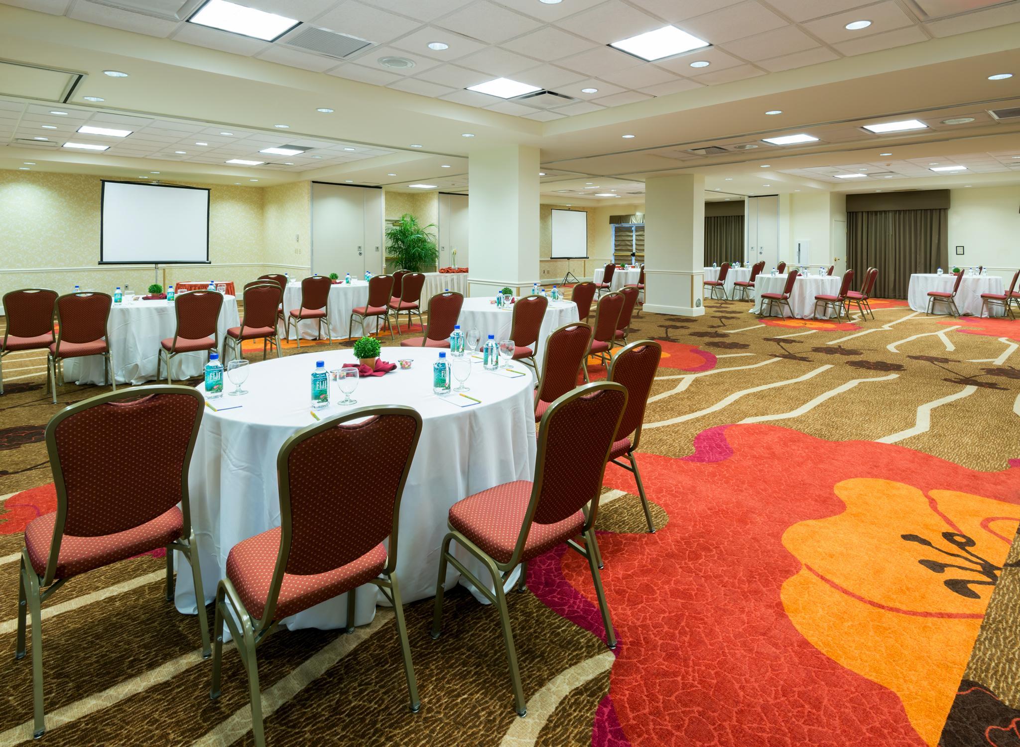 Hilton Garden Inn Orlando At Seaworld Hotel Perto Do Seaworld