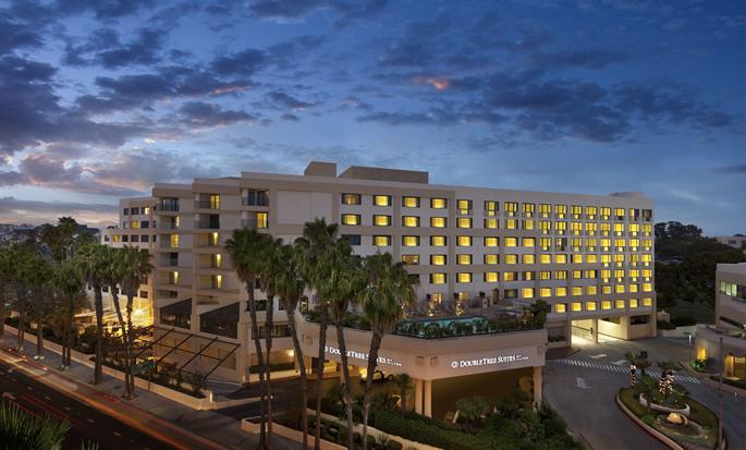DoubleTree Suites by Hilton Hotel Santa Monica, California