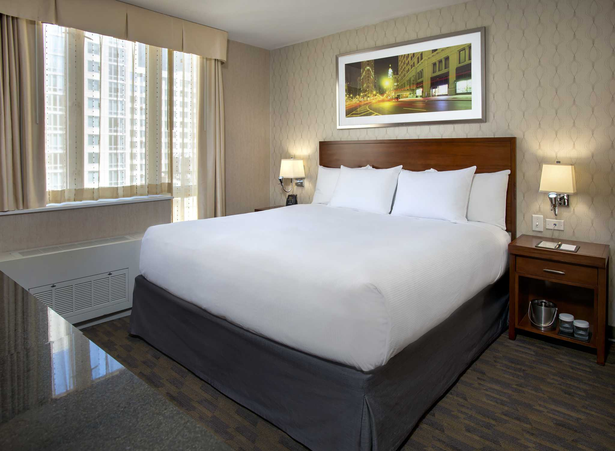 Hotell vid Times Square – DoubleTree New York Times Square South